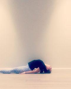 Ariane Renaud Poisson Yoga