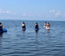 yoga kayak wow de dos assise