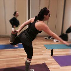 Mimi yoga